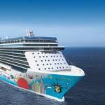New Cruise Ships 2013