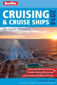Berlitz Complete Guide to Cruising and Cruise Ships 2014